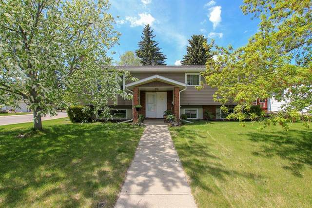 80 Ayers Avenue, Red Deer, AB T4R 1C9 (#A1087462) :: Calgary Homefinders