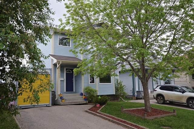 9027 62 Avenue, Grande Prairie, AB T8W 2N4 (#A1100109) :: Calgary Homefinders
