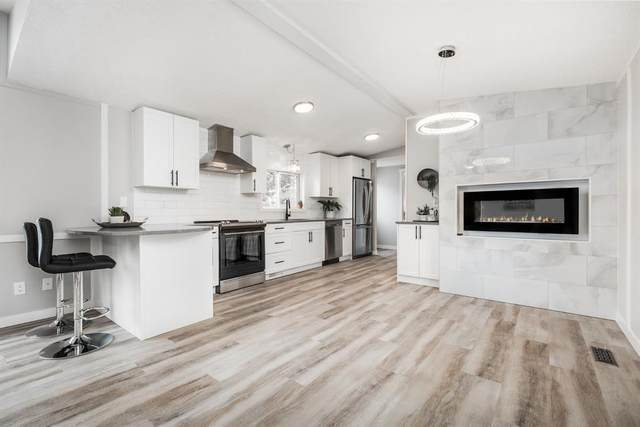 2917 29 Street S, Lethbridge, AB T1K 6S8 (#A1101464) :: Calgary Homefinders