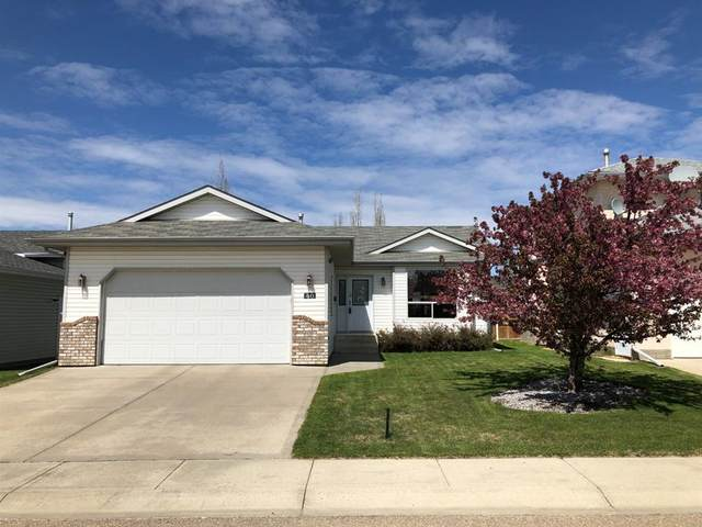 40 Lawrence Crescent, Red Deer, AB T4R 2P3 (#A1102787) :: Calgary Homefinders