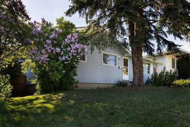 3311 24 Street NW, Calgary, AB T2M 3Z8 (#A1102793) :: Calgary Homefinders