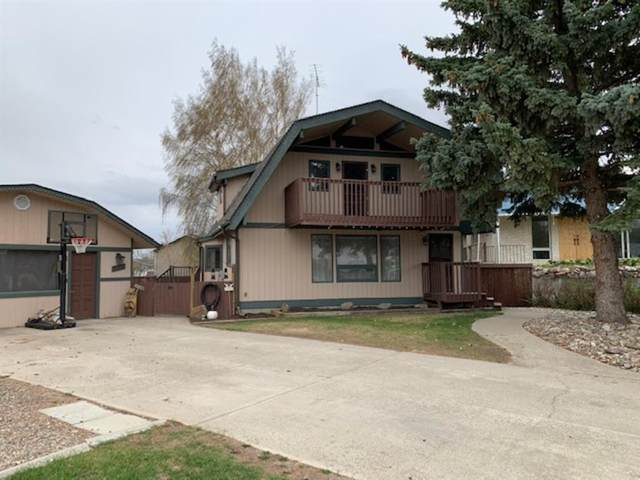 546 3A Avenue W, Cardston, AB T0K 0K0 (#A1103324) :: Redline Real Estate Group Inc