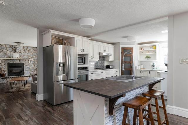 142 Cameron Drive, Fort Mcmurray, AB T9K 1J2 (#A1103431) :: Western Elite Real Estate Group