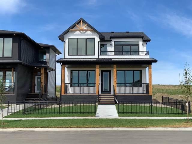 300 Grassland Boulevard W, Lethbridge, AB T1J 5V1 (#A1103499) :: Calgary Homefinders