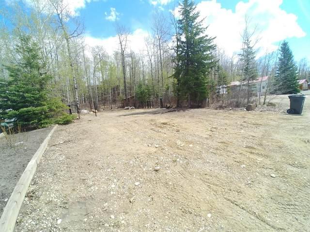 10046 Township Road 422 #82, Rural Ponoka County, AB T4J 1V9 (#A1104413) :: Calgary Homefinders