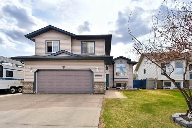 9815  65 Ave, Grande Prairie, AB T8W 2M8 (#A1105284) :: Calgary Homefinders