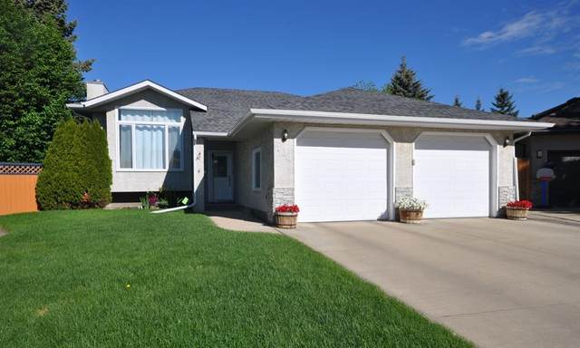 104 Dixon Crescent, Red Deer, AB T4R 2H5 (#A1105619) :: Calgary Homefinders
