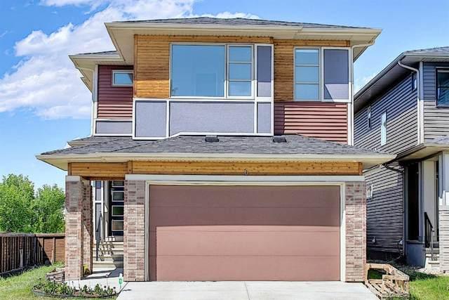 6 Walden Grove SE, Calgary, AB T2X 0Z4 (#A1111384) :: Calgary Homefinders