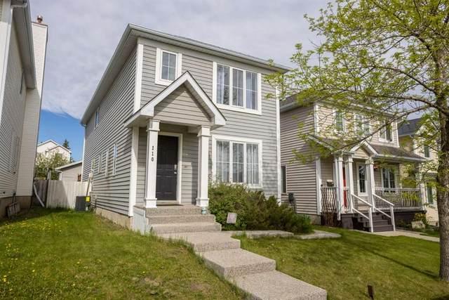 110 Hidden Crescent NW, Calgary, AB T3A 5L4 (#A1112757) :: Calgary Homefinders