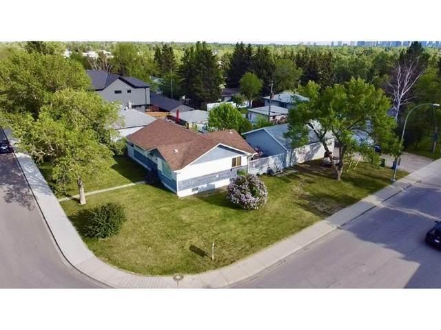 69 Hendon Drive NW, Calgary, AB T2K 1Y9 (#A1112788) :: Calgary Homefinders