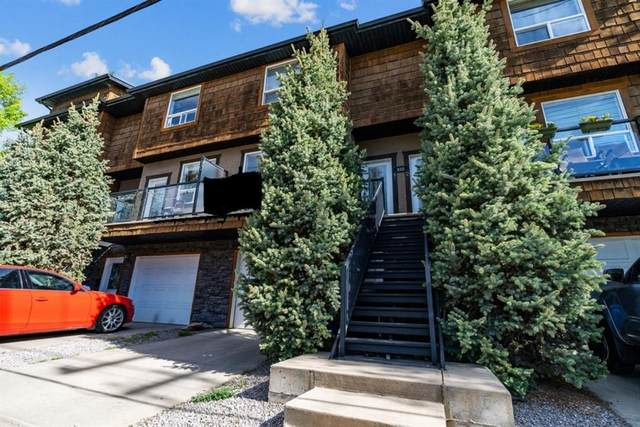 608 4 Avenue NE #1, Calgary, AB T2E 0K1 (#A1114681) :: Calgary Homefinders
