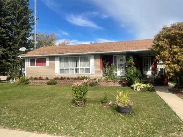 5208 50 Avenue, Innisfree, AB T0B 2G0 (#A1125163) :: Calgary Homefinders