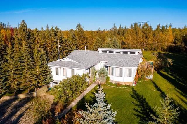 35109 Range Road 25 #165, Rural Red Deer County, AB T4G 1T8 (#A1129516) :: Calgary Homefinders