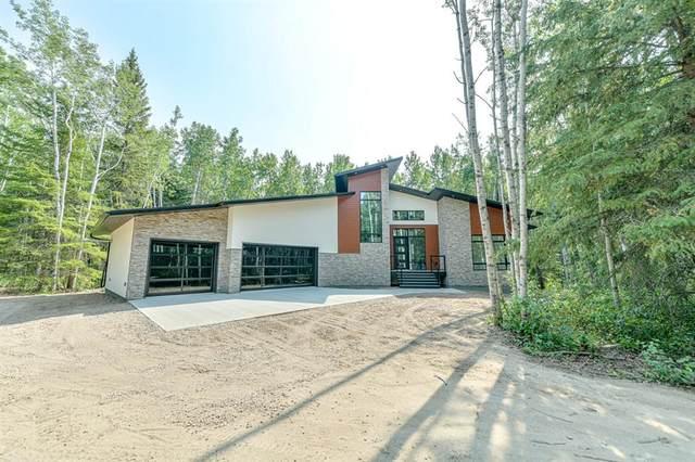 #66, 704016 Range Road 70 Road, Rural Grande Prairie No. 1, County of, AB T0H 3V0 (#A1132341) :: Calgary Homefinders