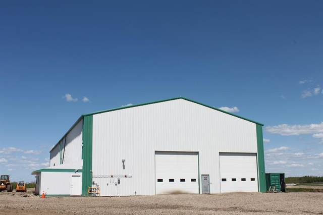 8504 574 Township, Mayerthorpe, AB  (#AWI44104) :: Calgary Homefinders