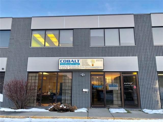 1815 27 Avenue NE #9, Calgary, AB T2E 7A5 (#C4149164) :: Redline Real Estate Group Inc