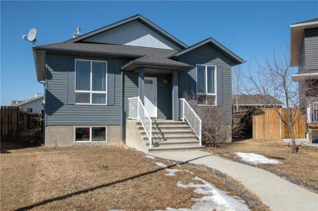 25 Sunrise Close SE, High River, AB T1V 1Z3 (#C4220544) :: Calgary Homefinders