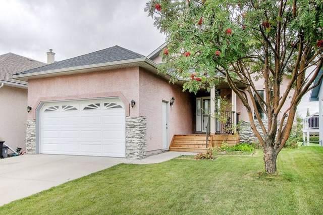 169 Riverview Circle, Cochrane, AB T4C 1K9 (#C4222692) :: Redline Real Estate Group Inc
