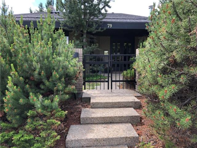 79 Bel-Aire Place SW, Calgary, AB T2V 2C3 (#C4223952) :: Calgary Homefinders