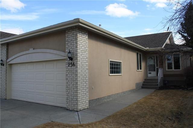 256 Christie Park Manor SW, Calgary, AB T3H 2T6 (#C4225320) :: The Cliff Stevenson Group
