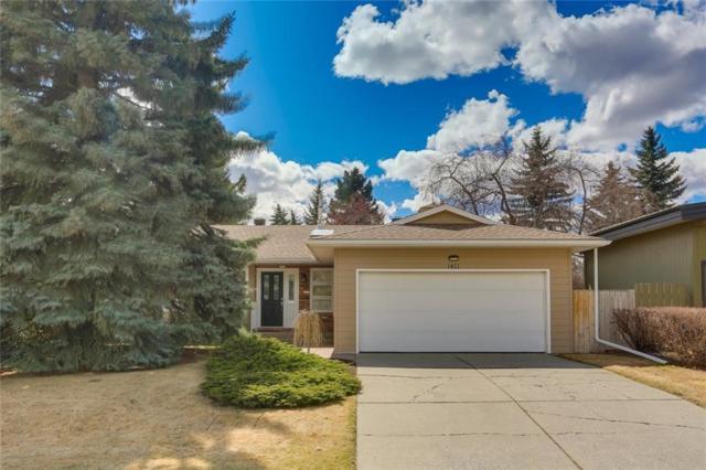 1411 Klondike Avenue SW, Calgary, AB T2V 2L9 (#C4228819) :: Redline Real Estate Group Inc
