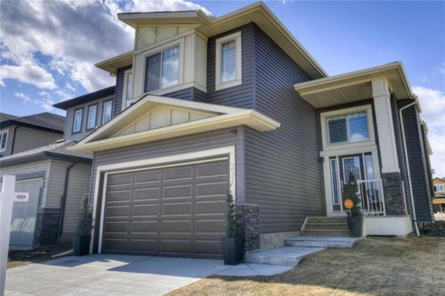 231 Bayview Street SW, Airdrie, AB T4B 4G2 (#C4232319) :: The Cliff Stevenson Group