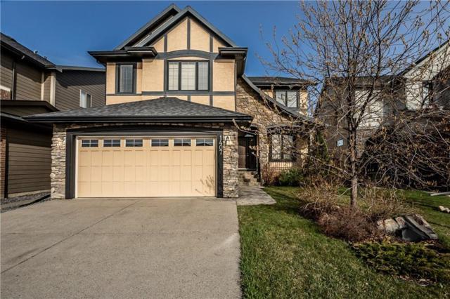 1407 Montrose Terrace SE, High River, AB T1V 0B4 (#C4233129) :: Redline Real Estate Group Inc