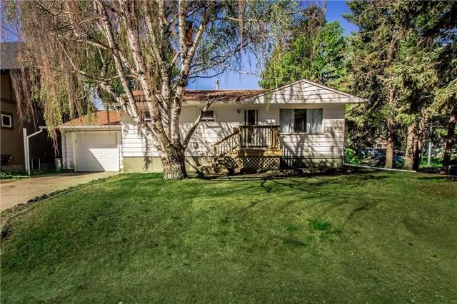 505 4 Street SW, High River, AB T1V 1B6 (#C4235226) :: Redline Real Estate Group Inc