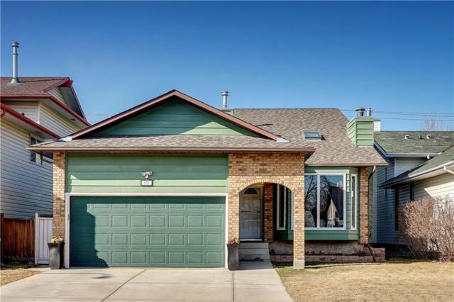 159 Hawkhill Way NW, Calgary, AB T3G 3X3 (#C4237438) :: Canmore & Banff