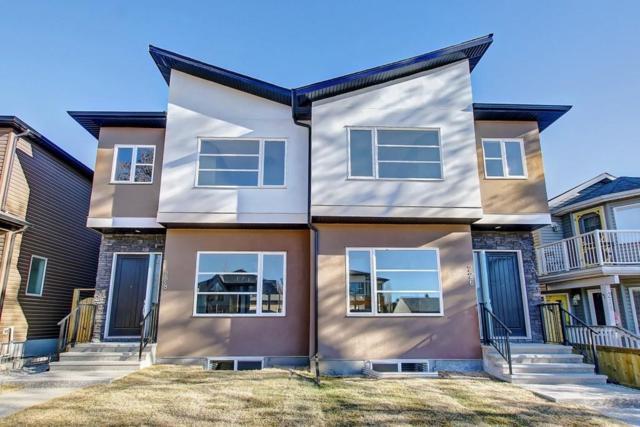 226 30 Avenue NW, Calgary, AB T2M 2N2 (#C4237860) :: Calgary Homefinders