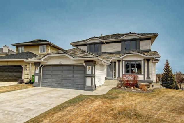 121 Valley Ridge Court NW, Calgary, AB T3B 5L4 (#C4238092) :: The Cliff Stevenson Group