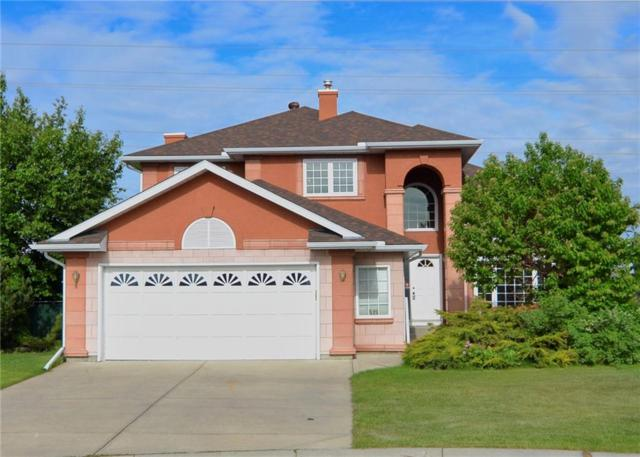 513 Lakeside Greens Place, Chestermere, AB T1X 1C6 (#C4241058) :: Redline Real Estate Group Inc