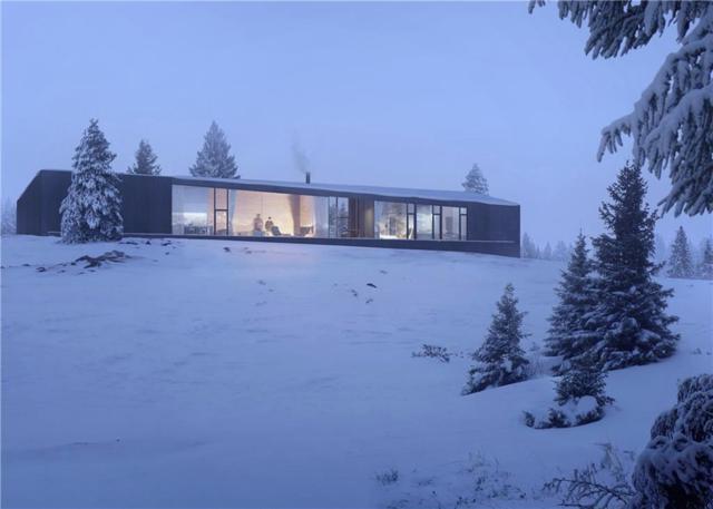 38 Carraig Ridge, Rural Bighorn M.D., AB T0L 1N0 (#C4242679) :: Canmore & Banff