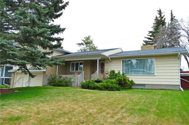 915 49 Avenue SW, Calgary, AB T2S 1H1 (#C4242728) :: The Cliff Stevenson Group
