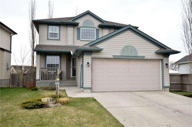 130 Country Hills View NW, Calgary, AB T3K 5B5 (#C4242859) :: The Cliff Stevenson Group