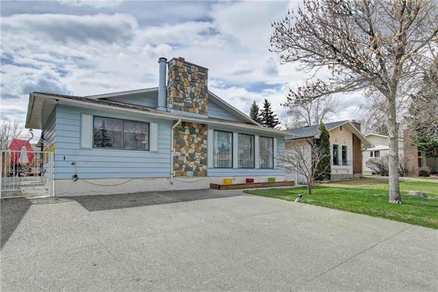 143 Rundleview Drive NE, Calgary, AB T1Y 1H7 (#C4242903) :: The Cliff Stevenson Group