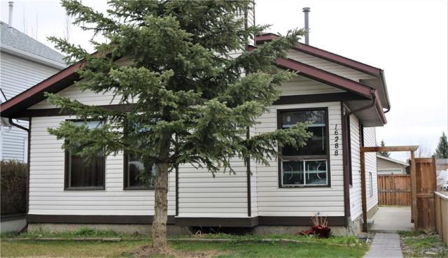 16288 5 Street SW, Calgary, AB T2Y 1Y3 (#C4243585) :: Redline Real Estate Group Inc