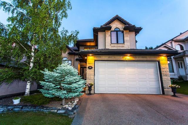 538 Hamptons Drive NW, Calgary, AB T3A 6A1 (#C4244377) :: The Cliff Stevenson Group