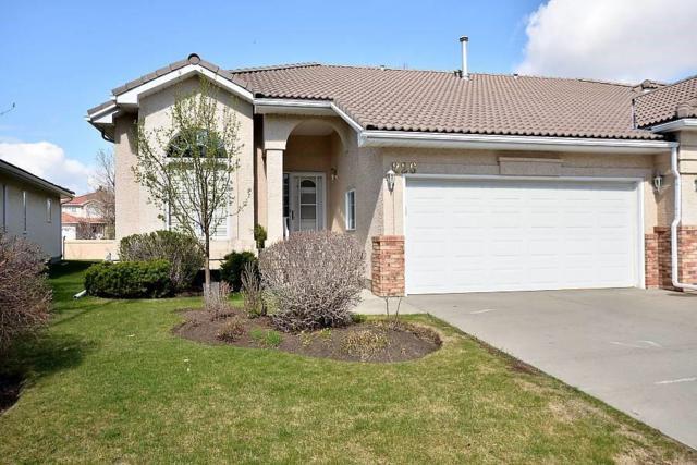 226 Hamptons Park NW, Calgary, AB T3A 5A7 (#C4245317) :: The Cliff Stevenson Group