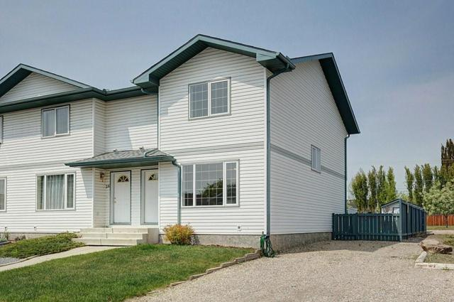28 Green Meadow Crescent, Strathmore, AB T1P 1H4 (#C4248260) :: Virtu Real Estate