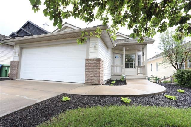 79 Bow Ridge Crescent, Cochrane, AB T2C 1V1 (#C4255380) :: Virtu Real Estate