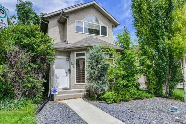 906 69 Avenue SW, Calgary, AB T2V 0P4 (#C4255499) :: Calgary Homefinders