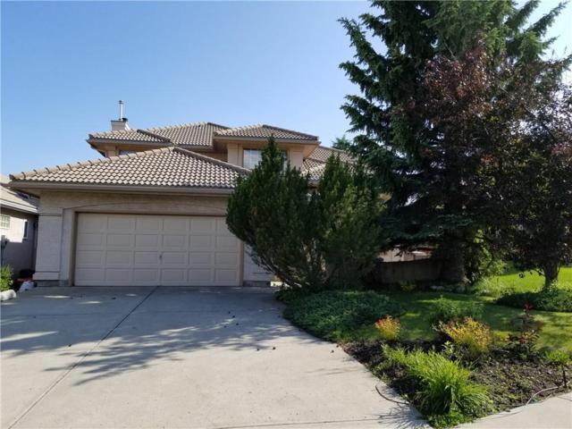 211 Signature Close SW, Calgary, AB T3H 2W5 (#C4255984) :: Redline Real Estate Group Inc