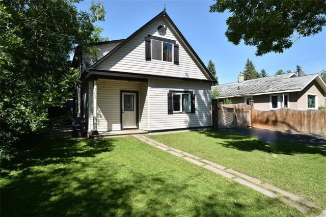 707 2 Street SW, High River, AB T1V 1A3 (#C4257556) :: Virtu Real Estate