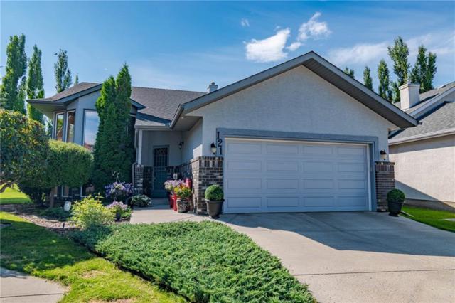 121 Sierra Madre Court SW, Calgary, AB T3H 3G6 (#C4257989) :: Redline Real Estate Group Inc