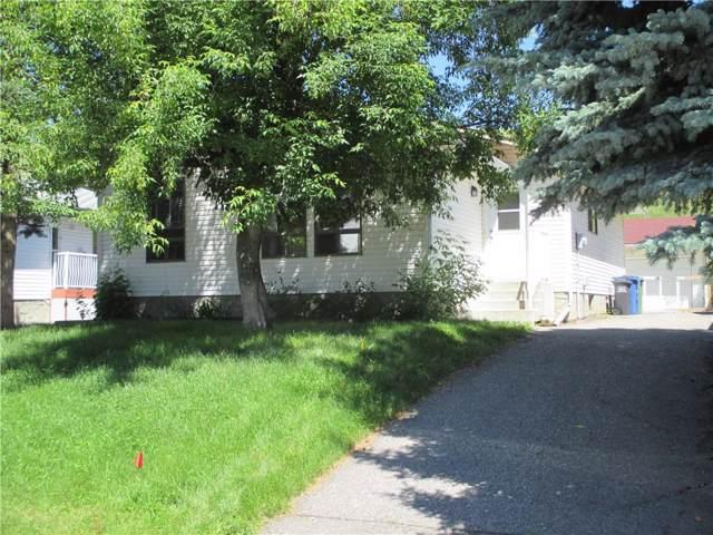46 Benchlands Drive, Cochrane, AB T0L 0W0 (#C4259735) :: Redline Real Estate Group Inc
