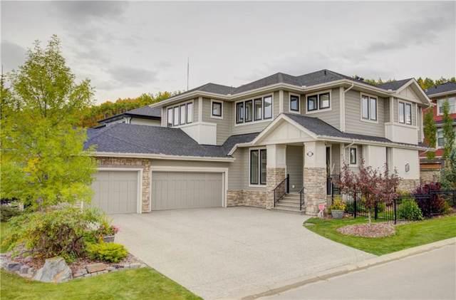 22 Crestridge Mews SW, Calgary, AB T3B 0M1 (#C4262630) :: Redline Real Estate Group Inc