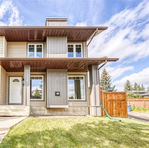 5 Edgedale Way NW, Calgary, AB T3A 2P7 (#C4267484) :: The Cliff Stevenson Group
