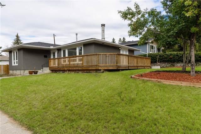 976 Northmount Drive NW, Calgary, AB T2L 0B1 (#C4267763) :: Virtu Real Estate