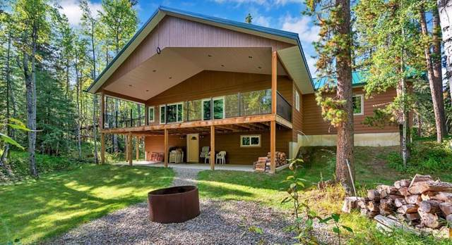 2 Balsam Crescent, Burnstick Lake, AB T0M 0M0 (#C4268131) :: The Cliff Stevenson Group